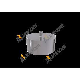 Збірник конденсату AISI304 (0.8)